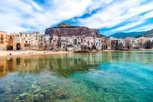 Sicilia Grand Tour
