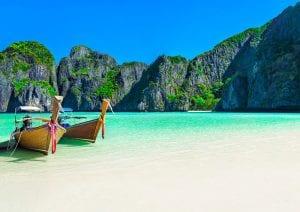 Thailandia Inverno