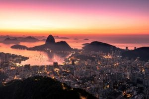 Brasile Perle Del Sud