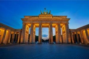 BMW BERLIN MARATHON 2021