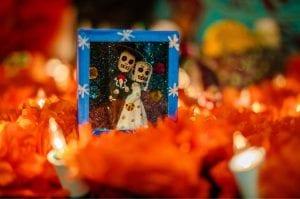 Messico Dia de Muertos
